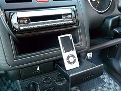iPod in Lupo